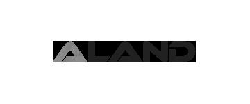 Aland Logo