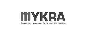 Mykra Logo